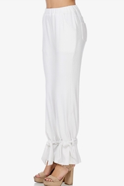 TOV Ankle Tie Trousers - Other