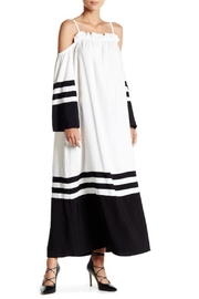 TOV Off-The Shoulder Maxi - Product Mini Image