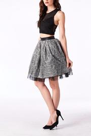 TOV Flip Flop Skirt - Product Mini Image