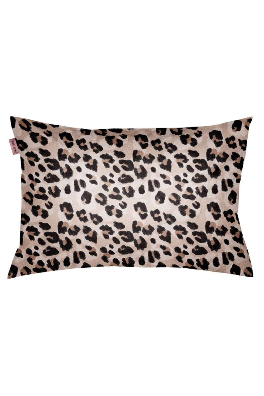 Kitsch TOWEL PILLOW COVER - Front Full Image