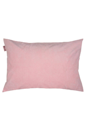Kitsch TOWEL PILLOW COVER - Front full body
