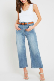 Wishlist Tower Jeans - Product Mini Image