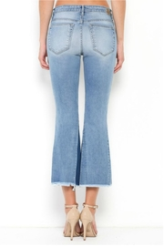 Towne 2 Tone Jean - Side cropped
