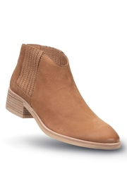 Dolce Vita Towne Booties - Back cropped