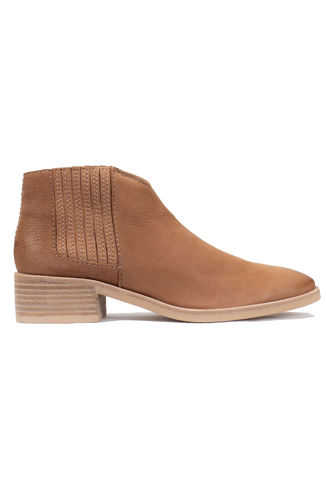 Dolce Vita Towne Booties - Front Full Image