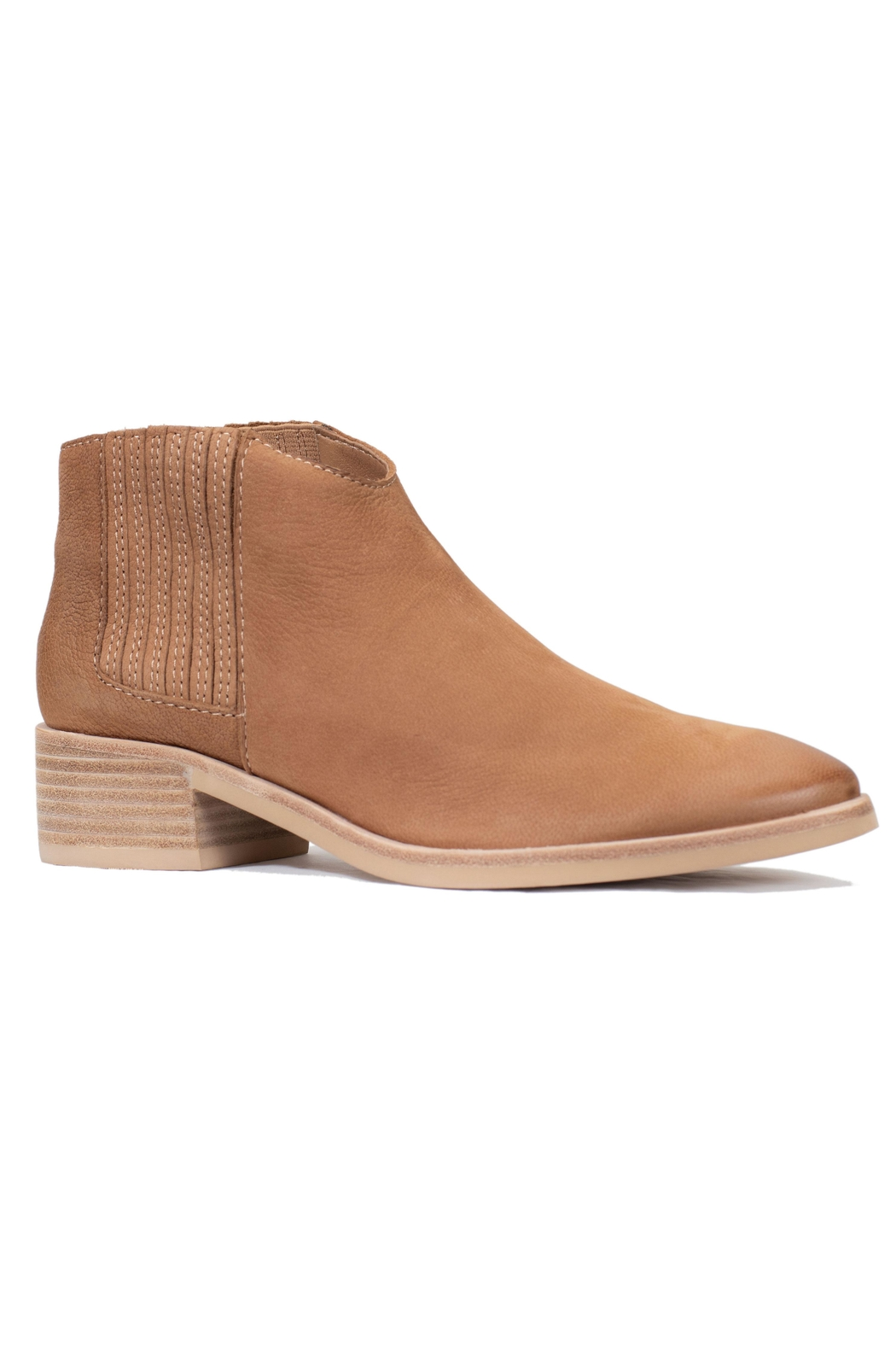 Dolce Vita Towne Booties - Side Cropped Image