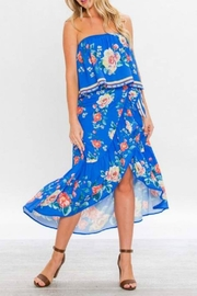 Towne Floral Two Piece Set - Product Mini Image