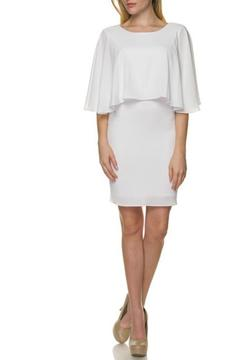 Towne Front Layered Dress - Product List Image