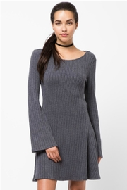Towne Knit Sweater Dress - Product Mini Image
