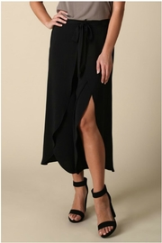 Towne Wrap Pant - Front full body