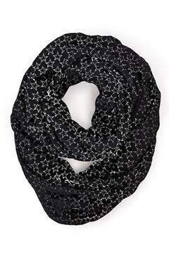 Shoptiques Product: Star Infinity Scarf