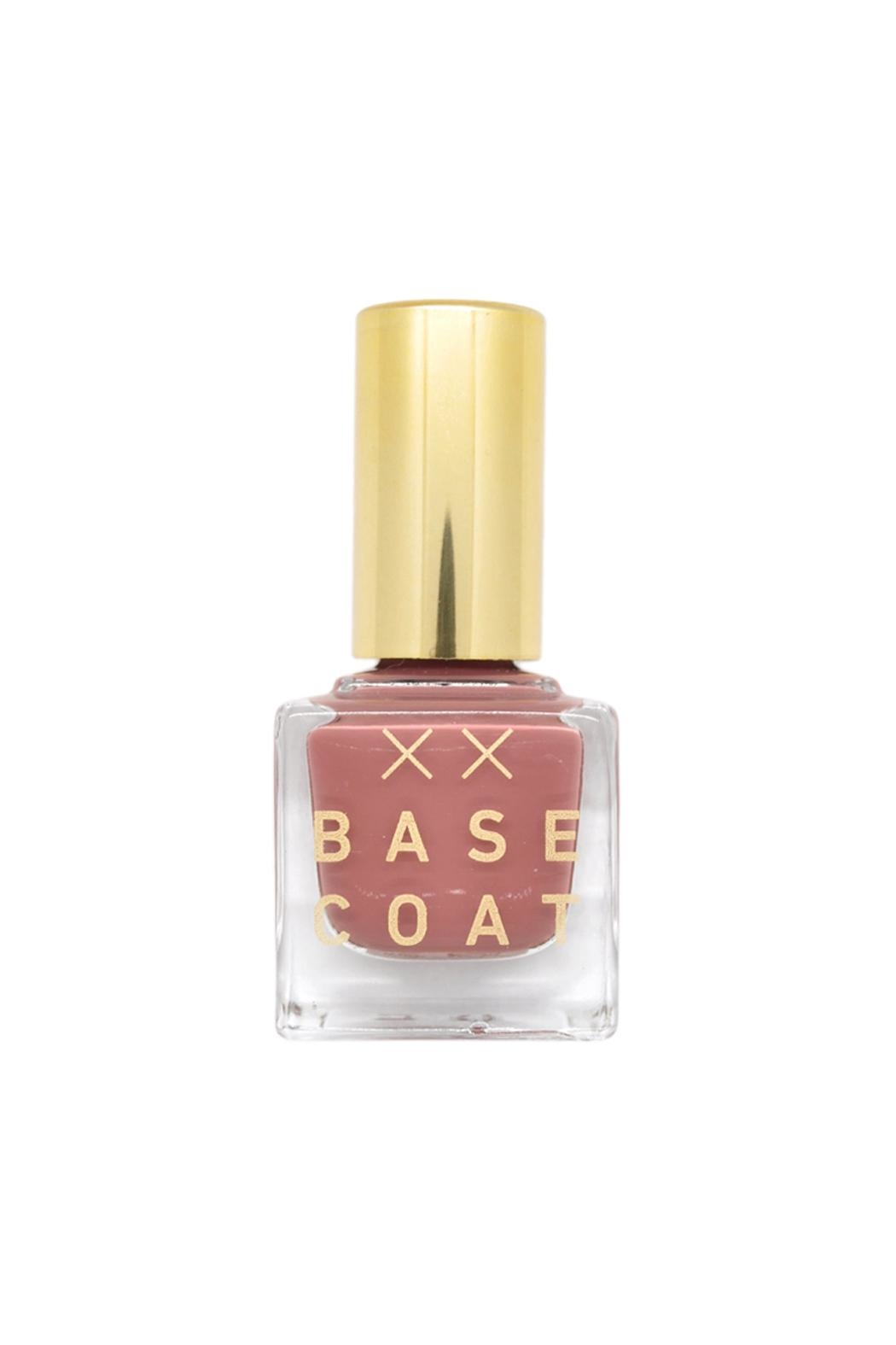 Base Coat Toxic-Free Nail Polish from Portland by Vintalier — Shoptiques