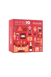 Toysmith Wine Iq Game - Front cropped