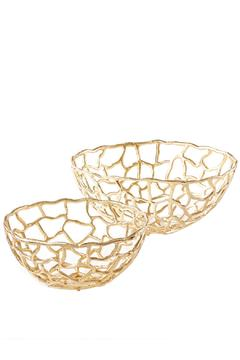 Tozai Home Meteor Decorative Bowls - Product List Image