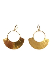 Adorn512 Tozi Earrings - Product Mini Image