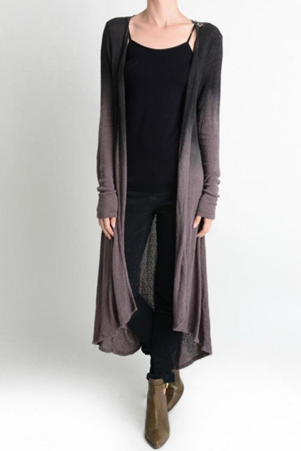 Tparty Ombre Maxi Cardigan from New Jersey by Fly Girl Boutique ...