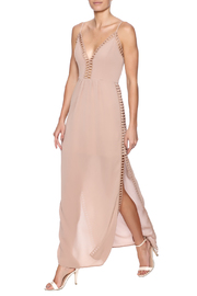 Trac Heart Maxi Dress - Product Mini Image