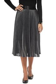 Trac Pleated Skirt - Product Mini Image