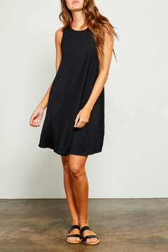 Gentle Fawn Tracey Back Tie Aline Dress - Product List Image