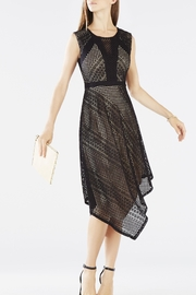 BCBG Max Azria Tracie Dress - Product Mini Image