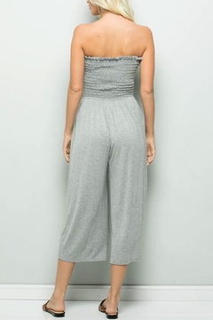 Tracie's Jumpsuit with pocket - Alternate List Image