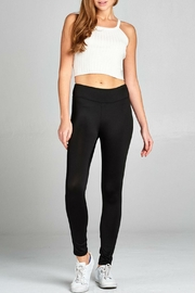 Minx Track Pant Leggings - Product Mini Image