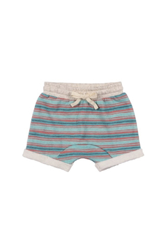 Shoptiques Product: Trackie Shorts