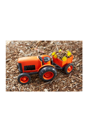 Green Toys Tractor - Side cropped