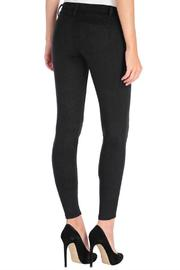 Tractr Faux Suede Pants - Side cropped