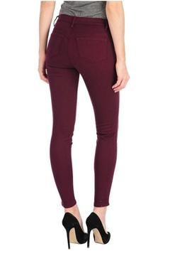 Tractr High Waisted Skinny Jean - Alternate List Image