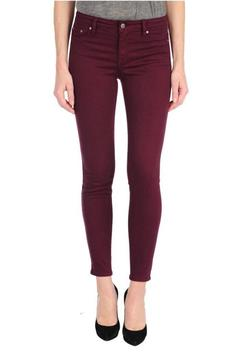 Shoptiques Product: High Waisted Skinny Jean