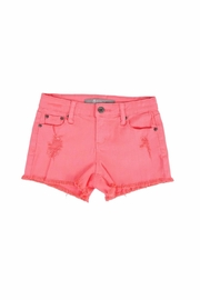 Tractr Super Frayed Shorts - Product Mini Image