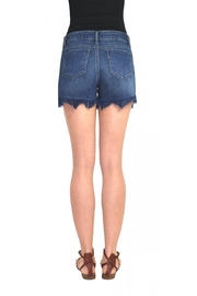 Tractr Blu Frayed Cut-Off Short - Other