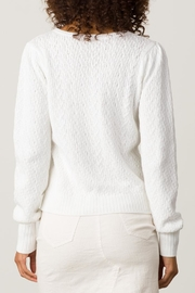 Margaret O'Leary Tracy Pullover - Side cropped