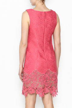 Tracy Reese Ella Lace Sheath Dress - Alternate List Image