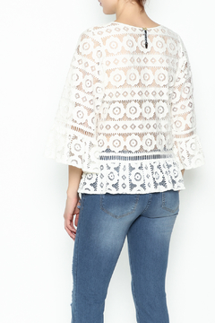 Tracy Reese Lace Blouse - Alternate List Image