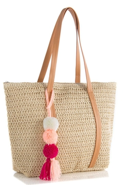 Shiraleah Tracy Tote - Alternate List Image