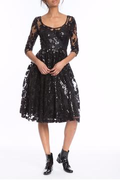 Tracy Reese Cocktail Frock Dress - Alternate List Image