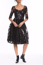 Tracy Reese Cocktail Frock Dress - Product Mini Image