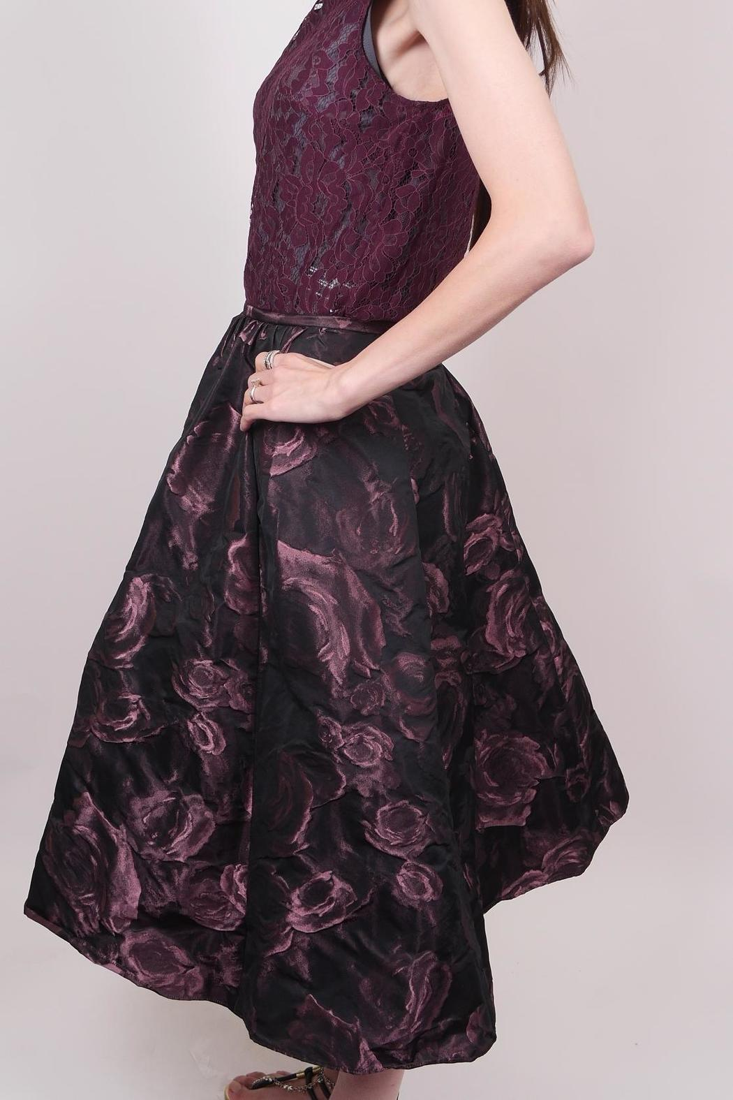 Tracy Reese Dolce Vita Skirt - Side Cropped Image