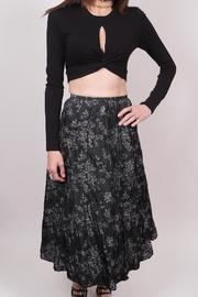 Tracy Reese Dolce Vita Skirt - Front cropped