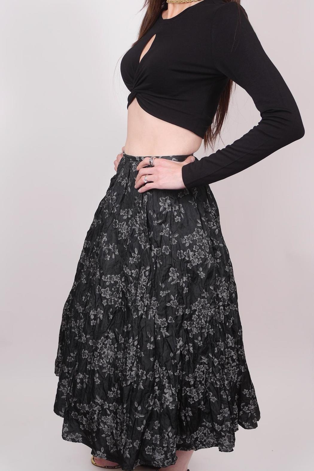 Tracy Reese Dolce Vita Skirt - Front Full Image