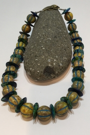 438-75 Trade Bead Necklace - Product Mini Image