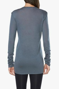 KORAL Trade Tencel Long-Sleeve - Alternate List Image