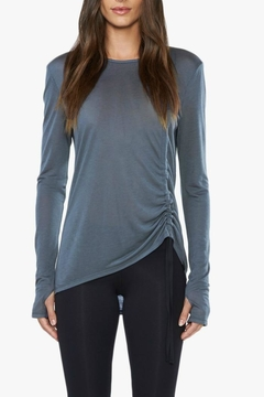 KORAL Trade Tencel Long-Sleeve - Product List Image
