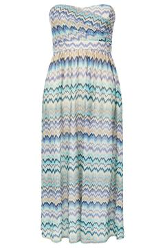 Traffic People Pocahontas Midi Dress - Alternate List Image