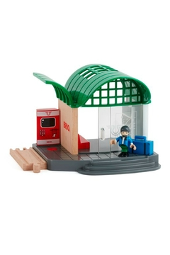 Brio Train Station - Product List Image