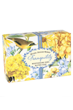 Michel Design Works Tranquility Boxed Soap - Product List Image