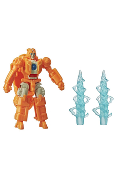 Hasbro Transformers Toys Generations War for Cybertron: Earthrise Battle Masters Action Figure - Alternate List Image