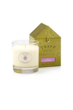 Trapp Candles Fig & Mimosa - Product List Image